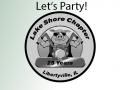 Lake Shore Chapter News