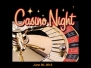 Casino Night '12
