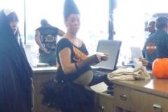 Customer Appreciation/Halloween at LSHD