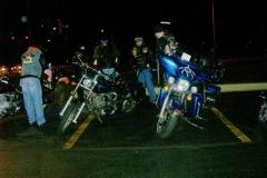 Halloween Ride '10