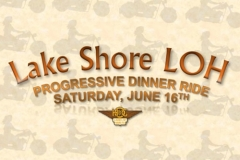 LOH Progressive Dinner '12