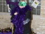 Mardi Gras at LSHD '12