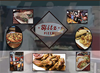 Hitz Pizza and Sports Bar