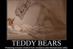 Teddy Bears '11