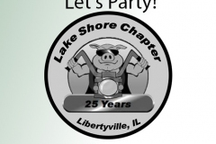 25th Anniversary Party