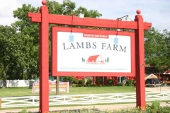 2nd On The Lamb '08