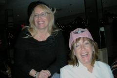 holiday party '07