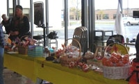 LOH Bake Sale '15