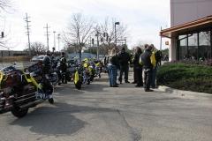 McHugh Memorial Ride