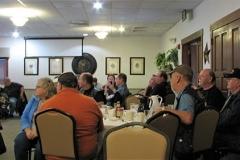 October Meeting 16