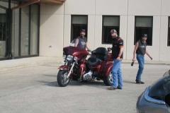 Pierce HD Museum '09