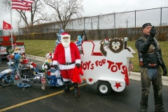 Toys For Tots '11